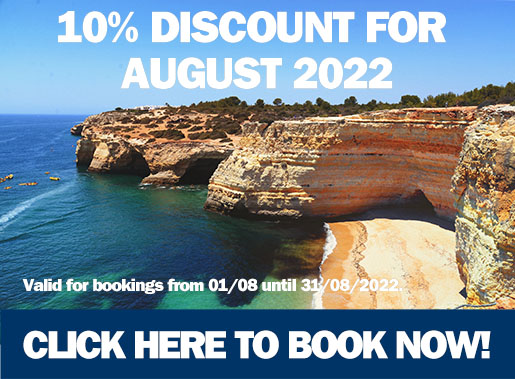 Get your quote for car hire in Portugal NOW!