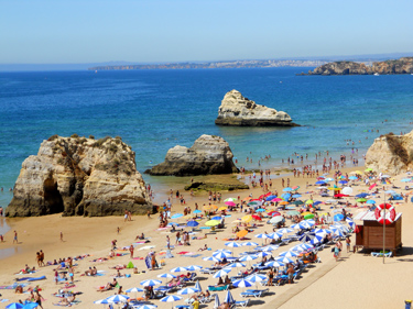 Algarve Best Beaches